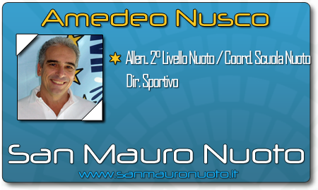Amedeo Nusco
